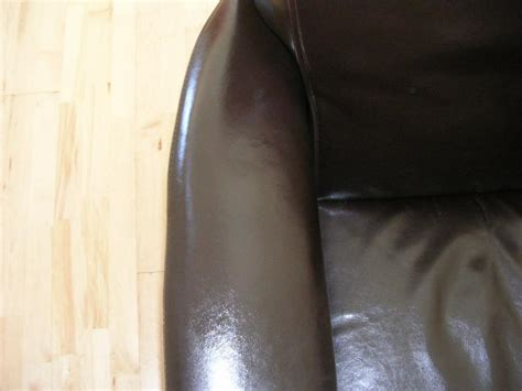 Peeling Leather Repair by Peeling Of A Leather Chair San Francisco Ca Fibrenew