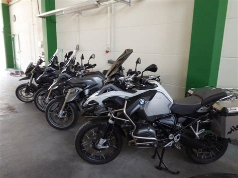 Motorrad Leasing M Nchen by Motorrad Bmw R 1200 Gs