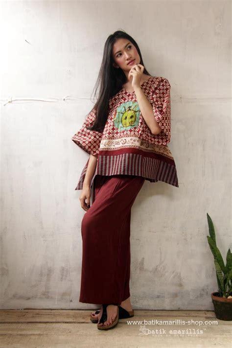 Dress Batik 57 Jumbo batik amarillis made in indonesia batik indonesia kebaya and batik dress