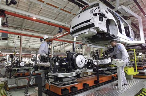 volkswagen manufacturing country africa s manufacturing industry made in africa