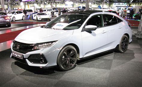 Honda Lx by 2017 Honda Civic Lx Sedan 2 0l Manual