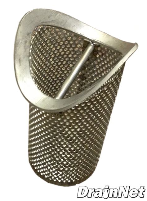Floor Drain Strainer by New Products The Preventative Plumbing By Drain Net