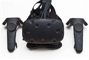 Htc Vive by For This Gadgethead The Htc Vive May Force My Oculus Rift
