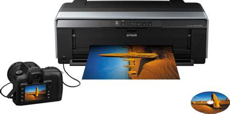 Printer Epson A3 R2000 epson stylus photo r2000 a3 colour inkjet printer c11cb35301