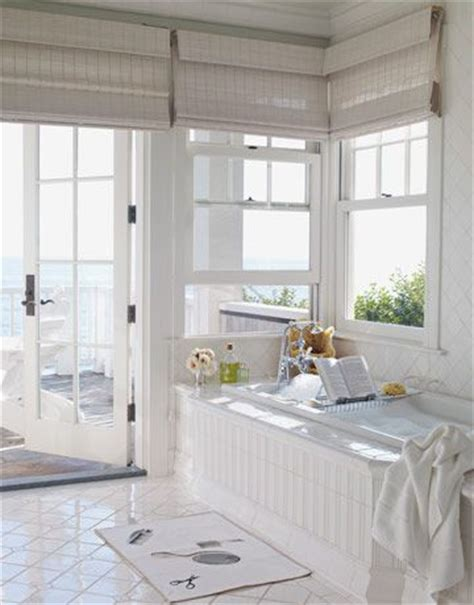 white master bathrooms our top 10 favorite pinterest inspired window covering