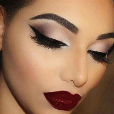 tutorial makeup ultima ii avond make up natural balance