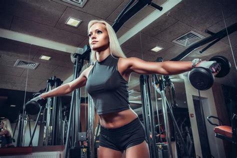 Modele Fitness Femme