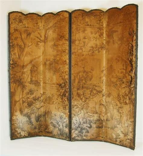 antique room divider screens screen room divider folding antique tapestry backdrop