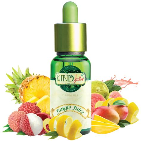 Semirnoff Mango Smirnoff Liquid Lokal Vapor Vape Liquid 1 Jungle Juice Fruit Punch