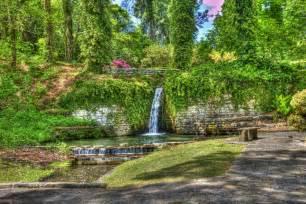 Garden Of La Hodges Gardens A Beautiful Park And Gardens In Louisiana
