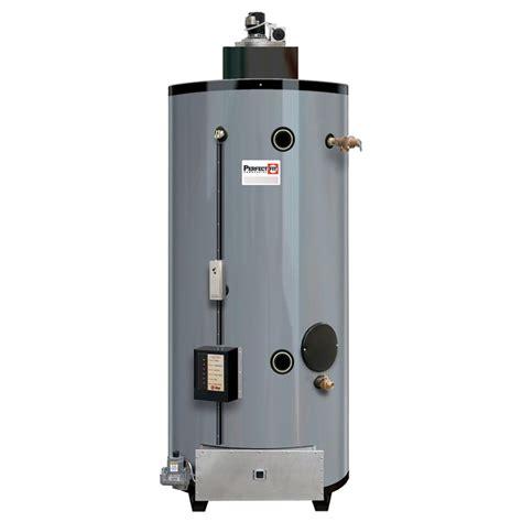 Water Heater rheem performance plus 40 gal 9 year 40 000 btu high efficiency gas water heater