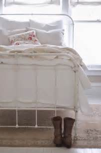 Metal Bed Frame Ideas Best 20 White Metal Bed Ideas On Ikea Bed