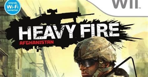heavy fire afghanistan pc game free download full version full heavy fire afghanistan wii download free download