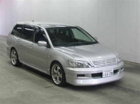 mitsubishi lancer wagon 2002 mitsubishi lancer cedia wagon pics