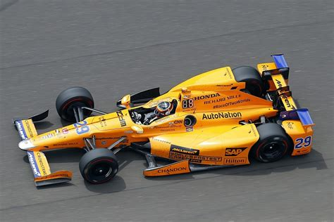 2019 Mclaren F1 by Mclaren F1 Team Sets Deadline For 2019 Indycar Entry