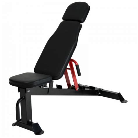bodymax bench semi commercial weight bench adjustable bench pro fitness supplies