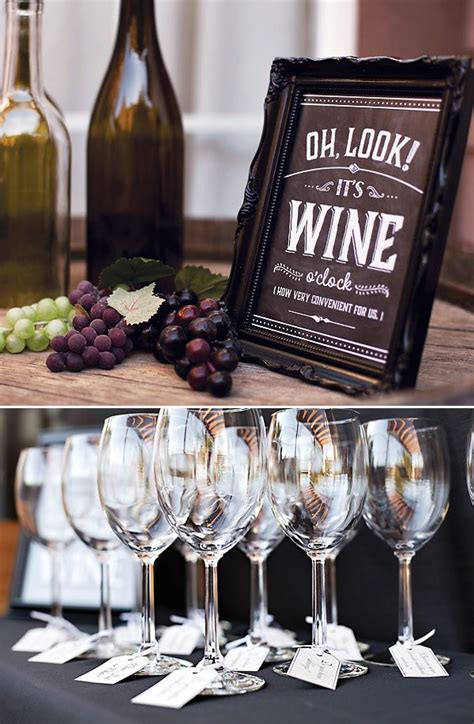 wine themed birthday decorations 25 best ideas about wine tasting on
