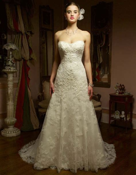 simple wedding dress for petite bridesWedWebTalks   WedWebTalks