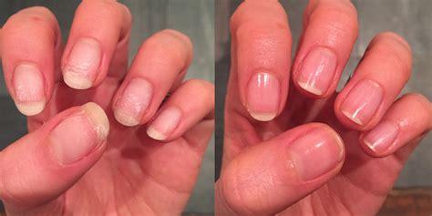 Bio Gel Nails by Bio Sculpture Gel Manicure Review