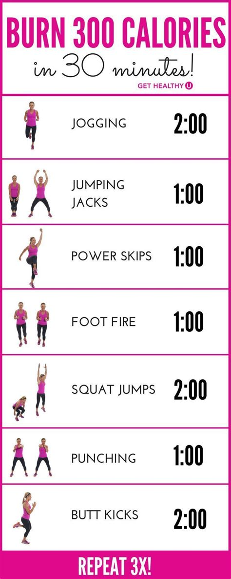 Weight Loss Tips Burn All The Calories You Eat by Burn 300 Calories With This Bodyweight Workout 150