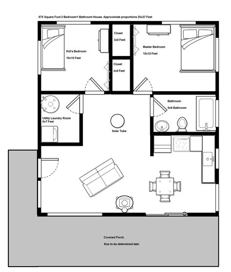 basic house plan basic house plans 2 bedrooms eddiemcgradycom small pool