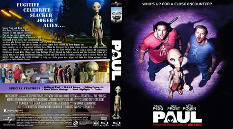 Watch Paul 2011 2 Covers Box Sk Paul 2011 High Quality Dvd Blueray Movie