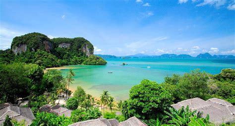 The Paradise paradise koh yao resort phang nga bay near phuket and krabi