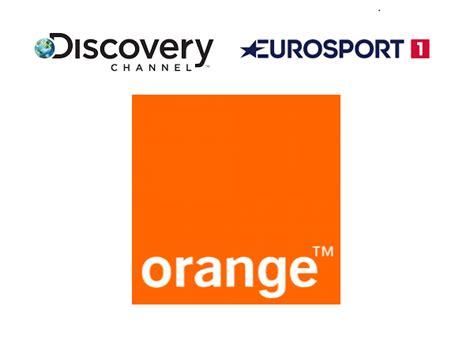 Digital Orange Tv discovery channel y eurosport 1 estar 225 n disponibles para