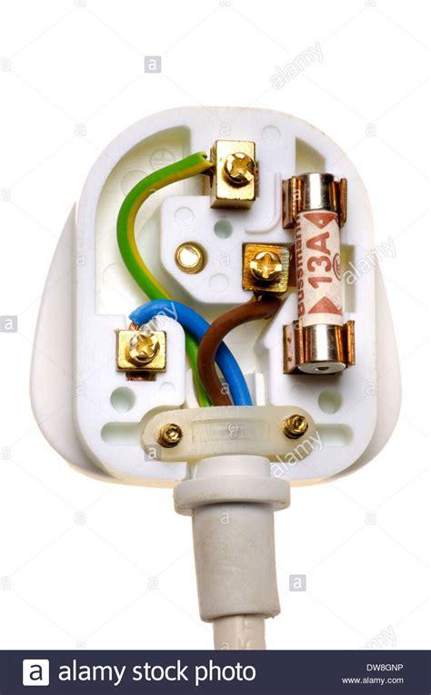 wiring plug stock  wiring plug stock images alamy
