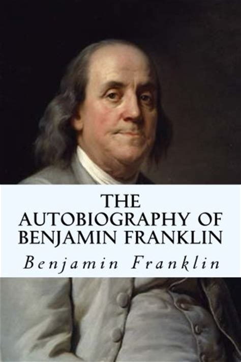 biography benjamin franklin mini store gradesaver