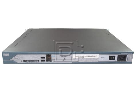 Router Cisco 2800 Series cisco cisco2811 2811 2800 series integrated services