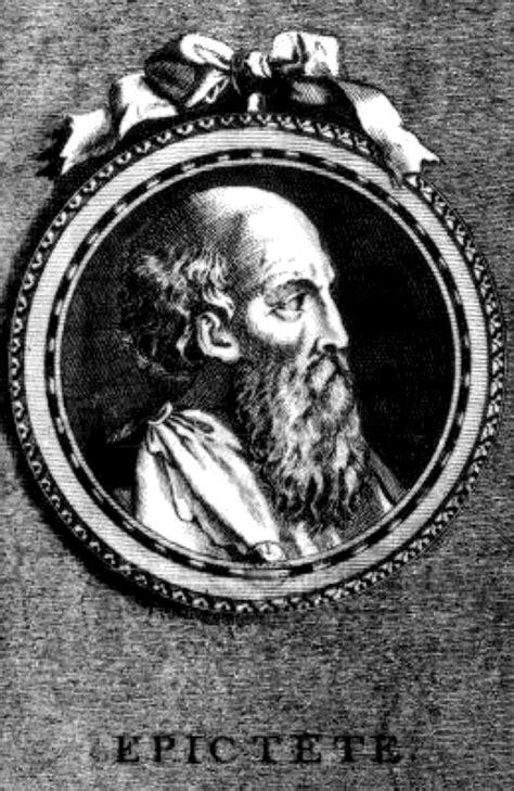 Epicteto - Wikipedia, la enciclopedia libre