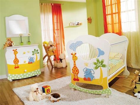 Nursery Decorating Ideas Room Ideas 15 Creative Bedroom Designs For Baby Or Toddler Designmaz