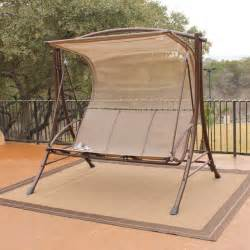 patio swing set with canopy patio swing sets with canopy outdoor furniture design