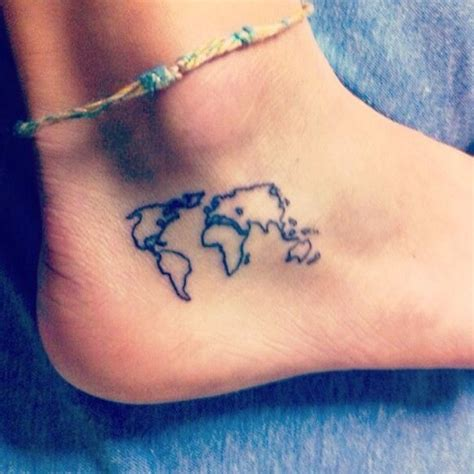 Nothing Impossible Adventure Ink 1000 ideas about small saying tattoos on