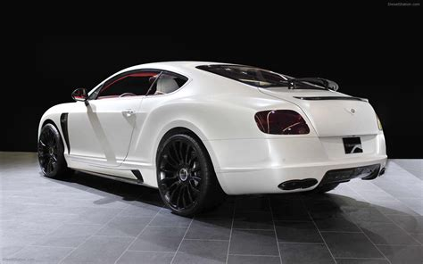 mansory bentley mansory bentley continental gt 2011 widescreen car