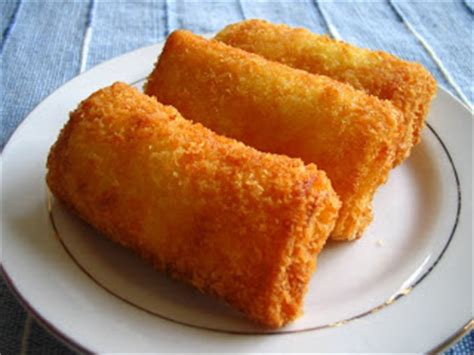 membuat kue risol resep risoles share the knownledge