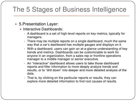 business intelligence research paper business intelligence research paper topics
