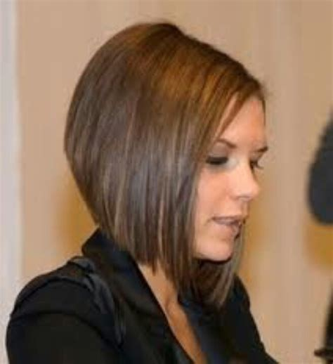 hairstyles short on an angle towards face and back 1000 images about growing out a bob on pinterest
