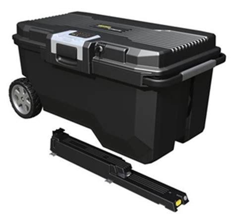 stanley fatmax xtreme portable truck box  rrp