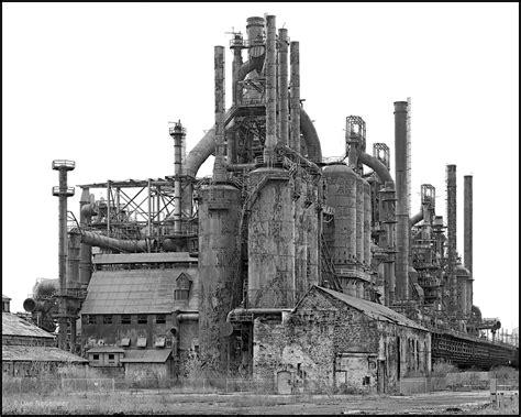 london pattern metal works steel works photography stahlwerk industriefotografie
