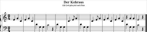 alle leut gehn jetzt nach haus notes a 20 000 volkslieder german and other folk songs