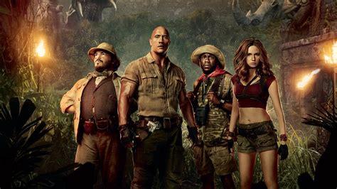 film jumanji welcome to the jungle full movie jumanji welcome to the jungle 2017 movie wallpapers hd