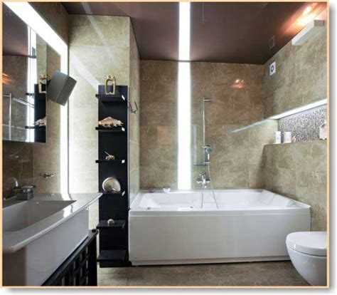 Modern Lighting For Bathroom Modern Bathroom Lighting Designs