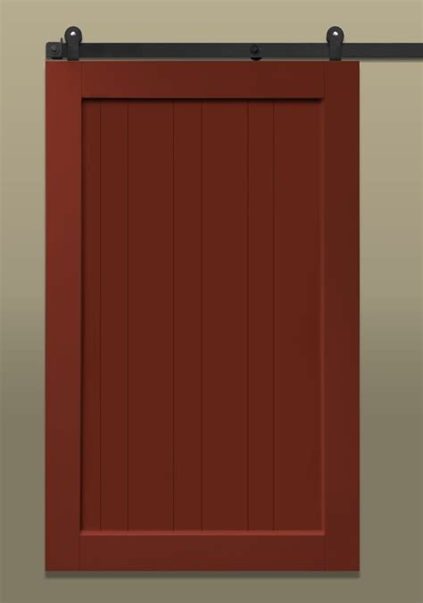 Barn Door Effect Sliding Barn Door Shutters Sunburst Shutters Nc