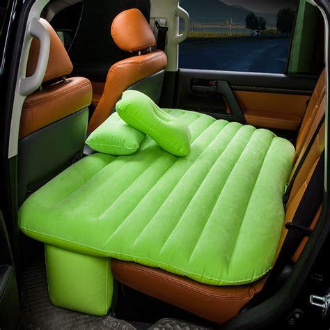Aksesoris Mobil Kasur Mobil matras mobil murah aksesoris kasur tidur with 2 bantal