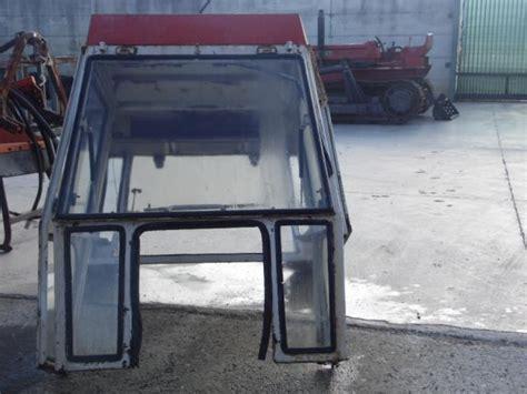 cabina usata per trattore fiat macchine agricole usate trattori usati ed attrezzature