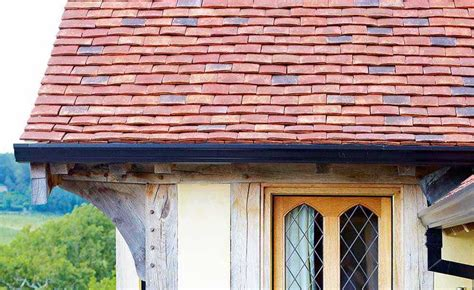 Handmade Clay Roof Tiles Prices - how much does it cost to tile a roof homebuilding