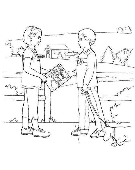 primary coloring pages az coloring pages