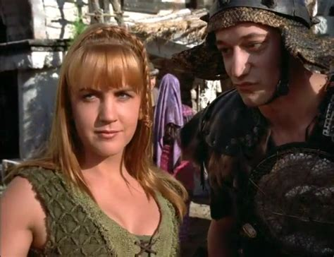 xena groundhog day the one where xena warrior princess turned into groundhog